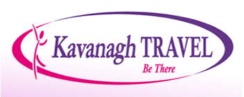 Kavanagh Travel Logo